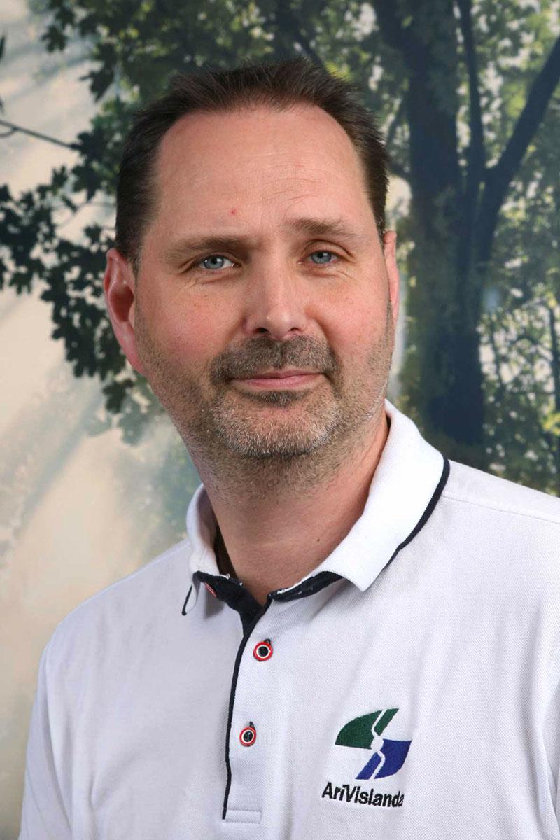 Björn Senges