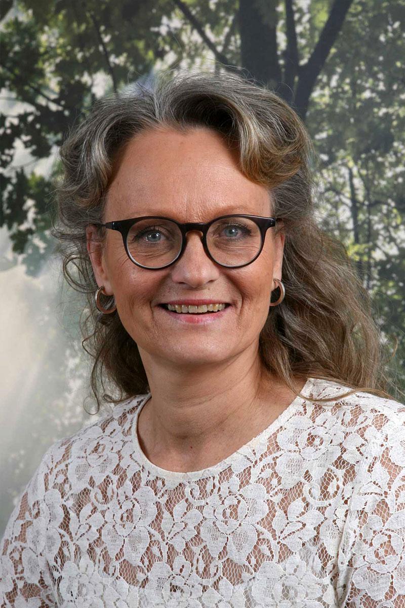 Анна-Карин Бергстранд