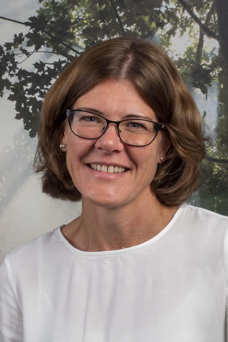 Linda Hagehed