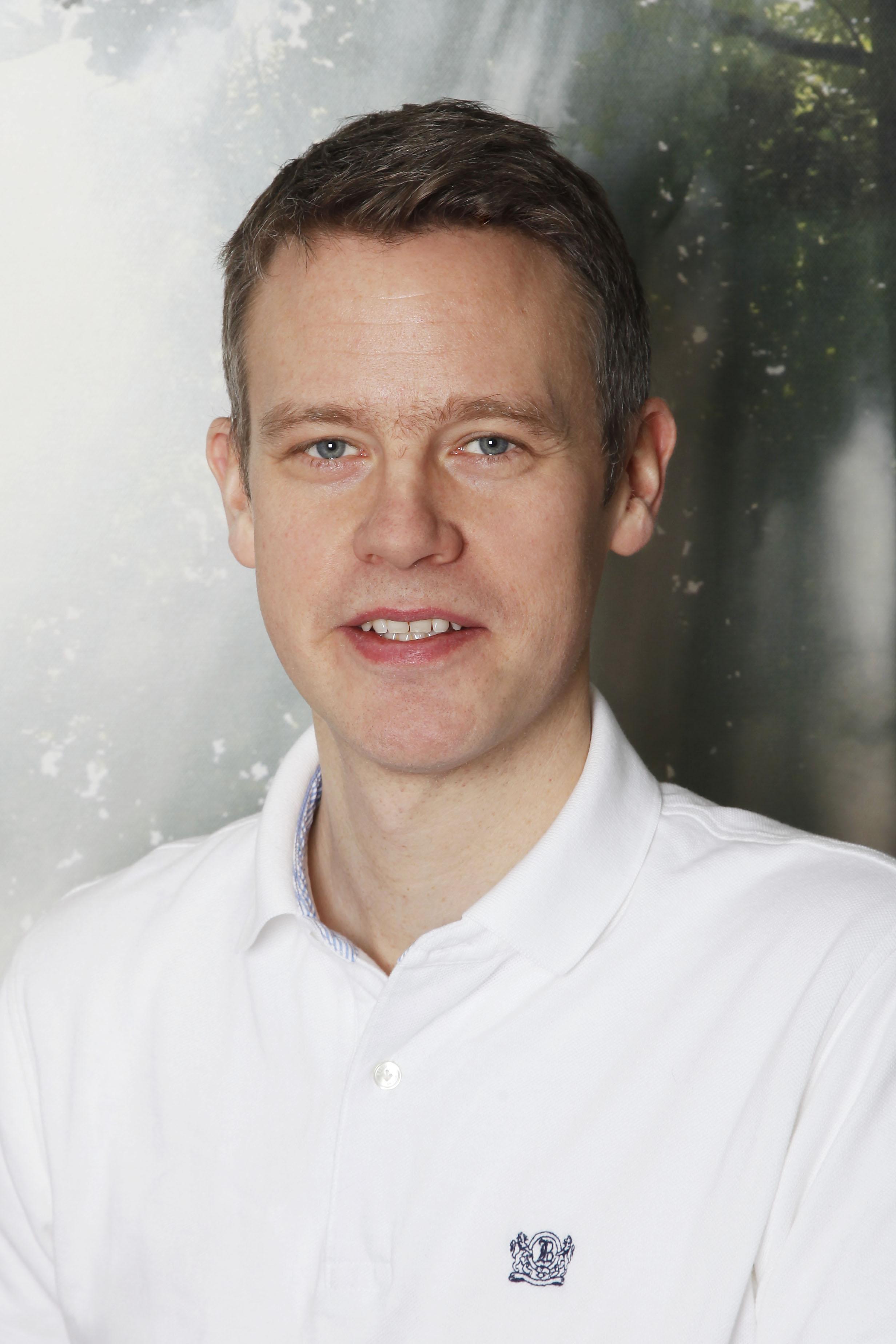 Robert Olander